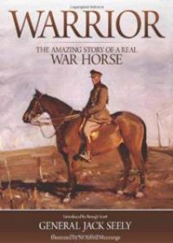 Warrior The Real War Horse (2011)