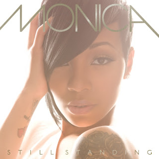 Monica - Still Standing (feat. Ludacris) Lyrics