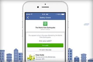 """فيسبوك توضح لماذا فعَّلت خاصية """"Safety Check"""" في أحداث باريس و ليس بيروت !"""