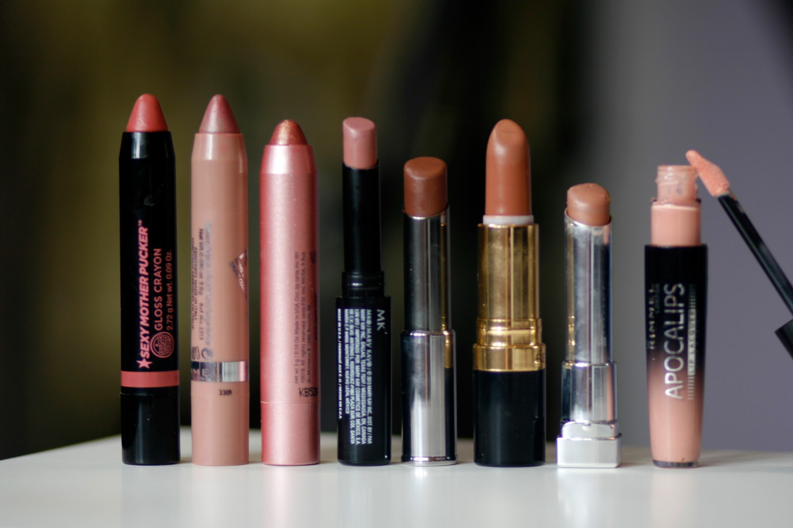 NYX Matte Lip Cream | Makeupaholic | Pinterest | Nyx