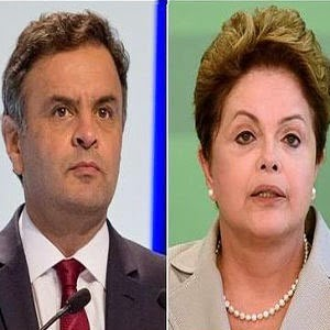 Internacionales: Brasileños elegirán este domingo entre Rousseff y Neves