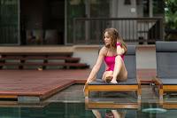 Inessa Kraft Lifestyle Modeling