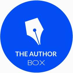 Author Box Icon