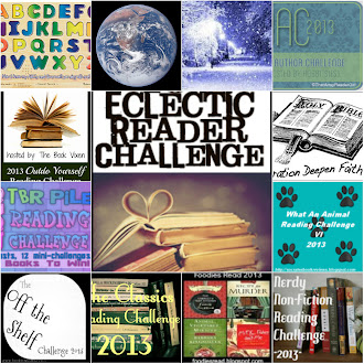 Reading Challenges 2013