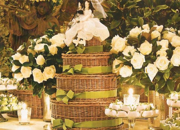 Matrimonio Rustico Elegante : Boda estilo rustico ideas para la decoración de un