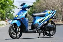 Gambar Suzuki Modifikasi  spin Modif125.JPG
