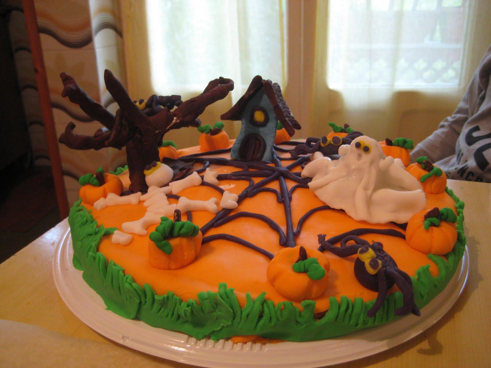 torte matte torta halloween pdz. Black Bedroom Furniture Sets. Home Design Ideas