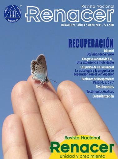 Revista Renacer 9