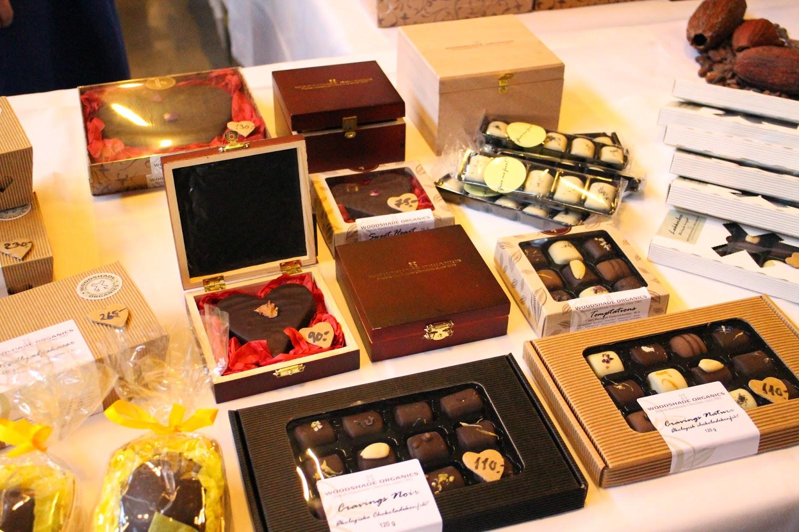 Chocolate Festival 2014 in Copenhagen, Denmark   NoKiNoK
