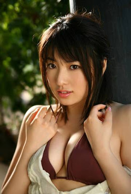 asian girl hot