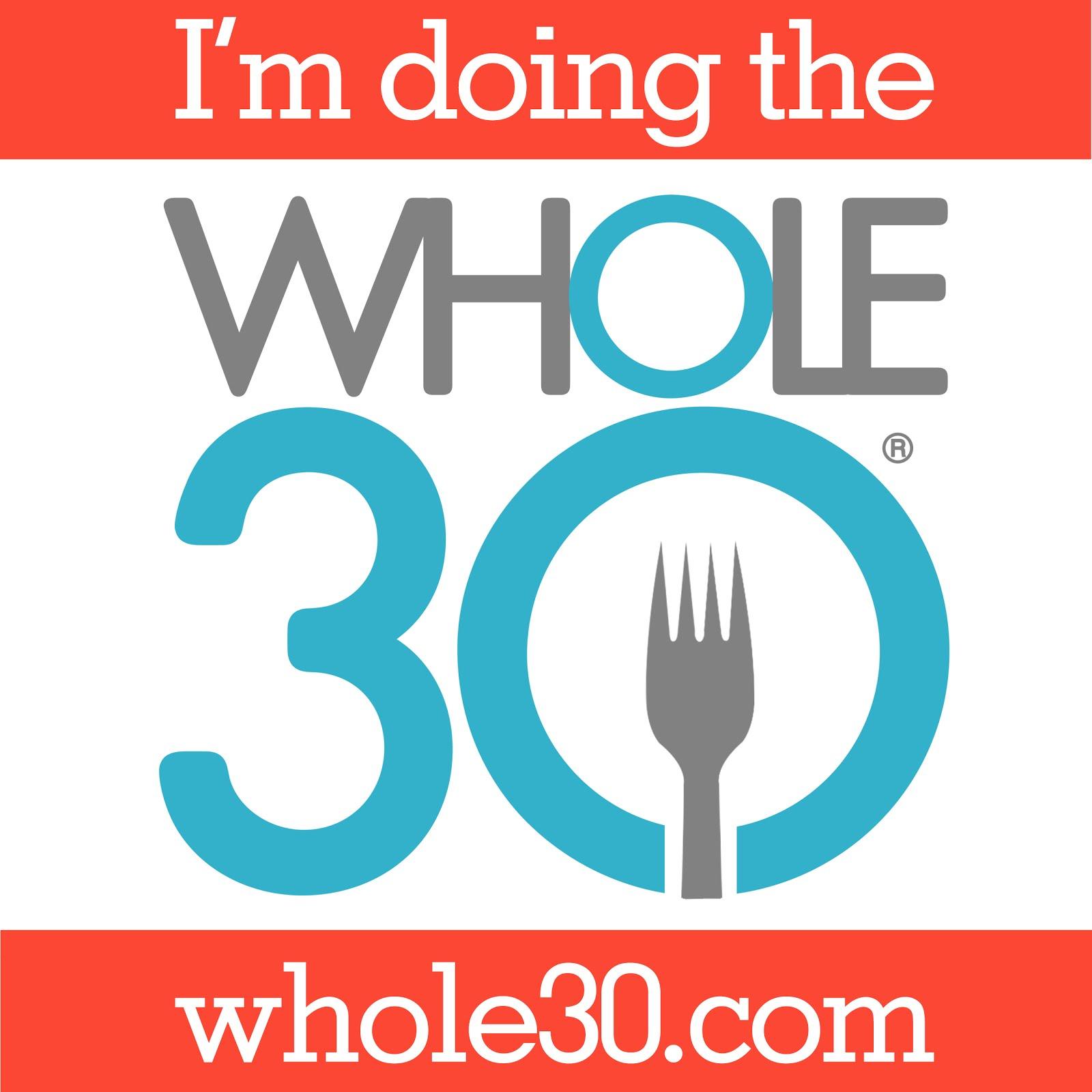 Entenda o Whole30