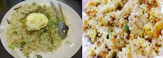 nasi goreng khas kampung jawa tengah