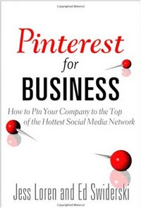 Title cover image - Pinterest for Business: How to Pin Your Company to the Top of the Hottest Social Media Network
