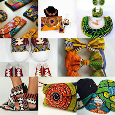 shop for the latest trend in african clothing and accessories