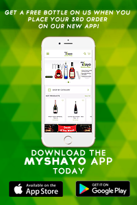 Download MyShayo App