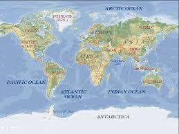 macam-macam peta dan fungsi peta