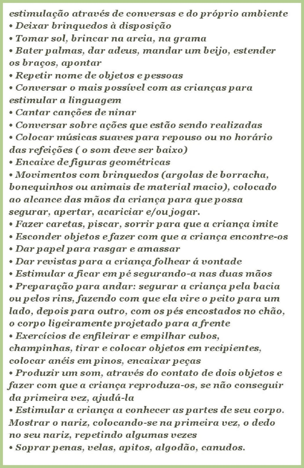 Well-known Atelie Doce Magia em Ensinar: SUGESTÕES E ATIVIDADES PARA O  ZY66