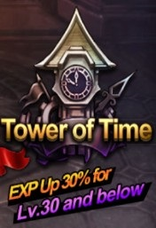 Bloodline Tower of Time
