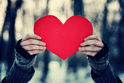 Amar es compartir, y yo decido compartir mi vida con vos