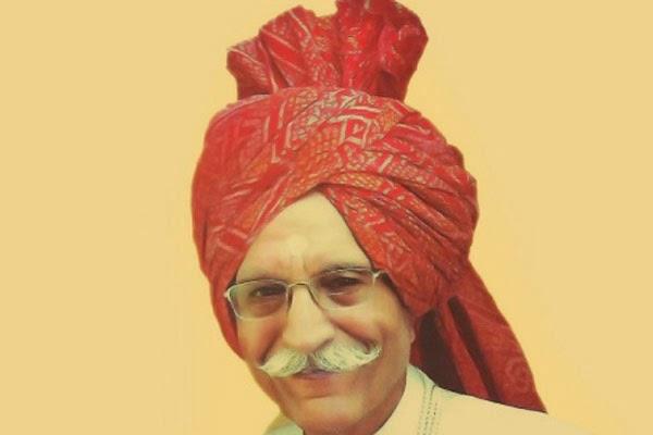 Mahashay Dharampal Inspiring Hindi Story