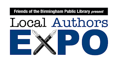 Local Authors Expo logo