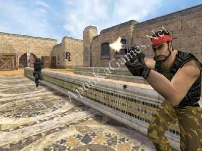 Counter Strike: Condition Zero > Free Download For PC Full ...