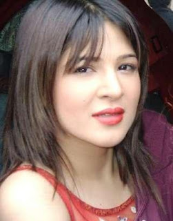 Bulbulay Ayesha Omer in Dress