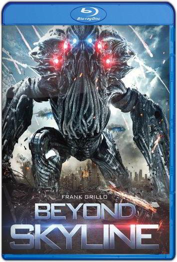 Beyond Skyline [2017] [HD 1080p y 720p] [Latino] [MG+]