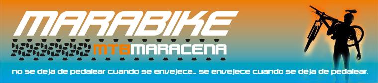 MARABIKE- Peña de ciclismo de Maracena