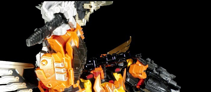 Mastermind Creations [Reformatted] Feral Rex