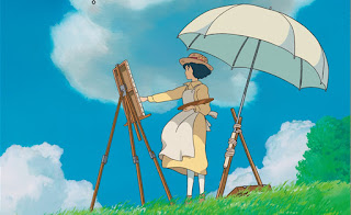 The Wind is Rising - Miyazaki's Movie 2013