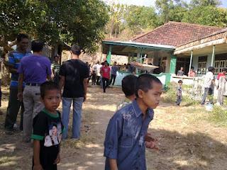 Budaya Nyalam-nyalam di Bawean