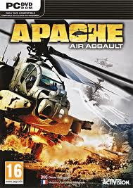 Apache Air Assault pc
