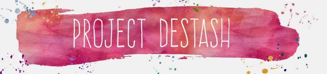 Project Destash