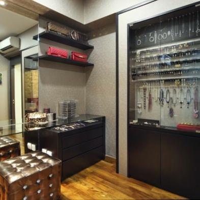 Closet y armarios:fotos de diseño y decoración de closets ...