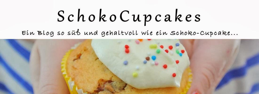 SchokoCupcakes