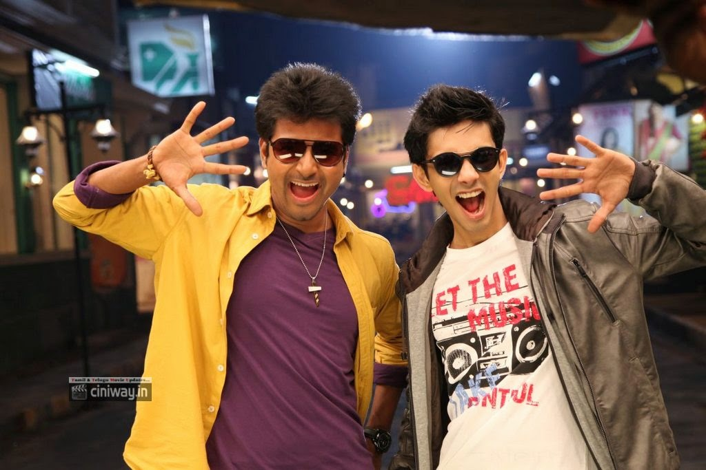Maan-Karate-Movie-Stills