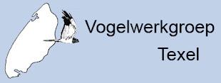Met dagelijks alle vogelwaarnemingen op Texel.