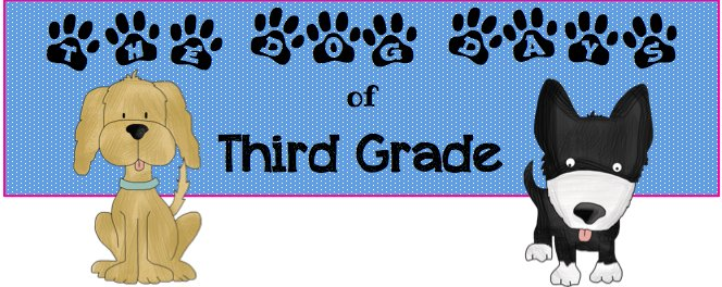 The Dog Days of Third Grade