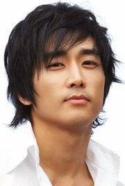 Biodata Song Seung Hun pemeran tokoh Han Tae-sang