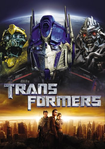 Transformers Torrent - BluRay 720p/1080p Dual Áudio