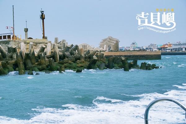 【澎湖縣●吉貝嶼●景點】我在澎湖天氣晴,吉貝散步