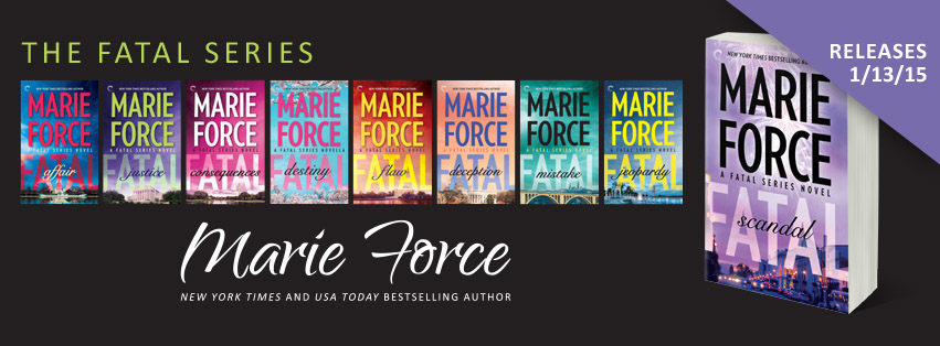 Marie Sullivan Force