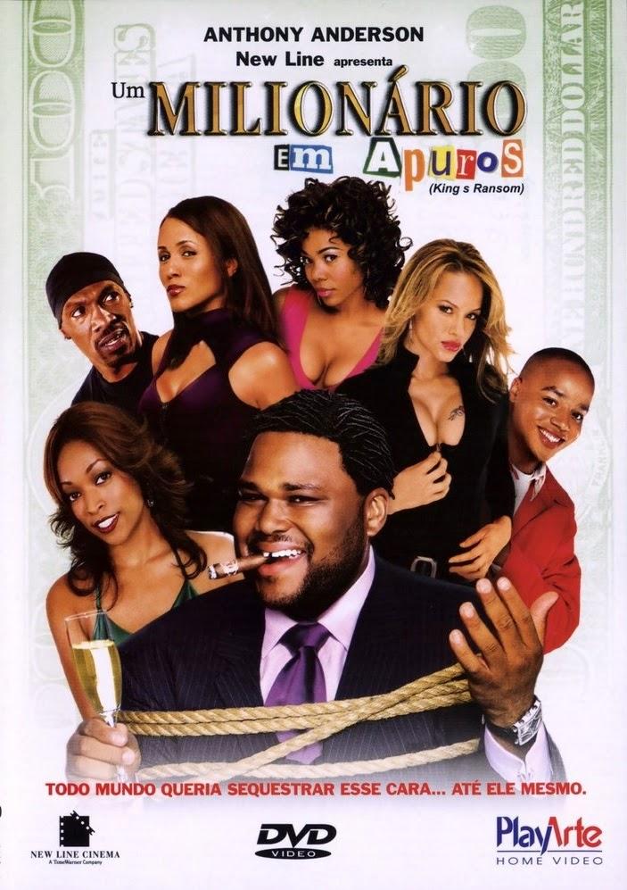 Um Milionário em Apuros – Dublado (2005)
