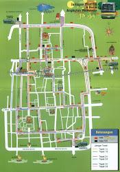 Route Bis Trans Jogja