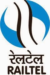 Railtel Recruitment 2014