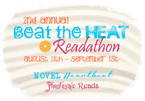 http://novelheartbeat.com/2014/07/2nd-annual-beat-heat-readathon-sign-ups
