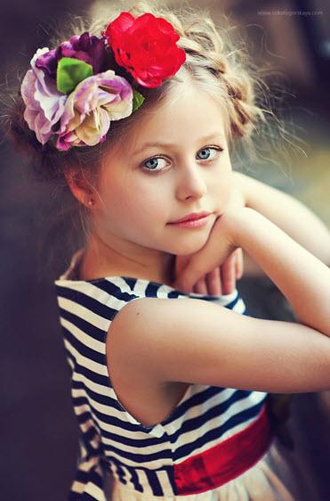 اجمل صور الأطفال