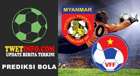 Prediksi Myanmar U19 vs Vietnam U19