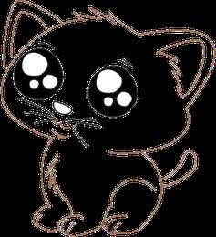 Flocke das Blog Maskottchen